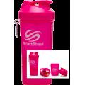 Шейкер Smartshake Neon Pink.