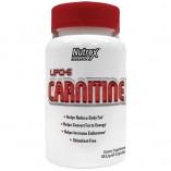 Lipo 6 L-Carnitine 60 жидких капсул.