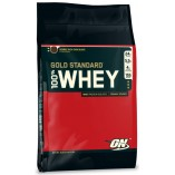 100% Протеин ON whey gold standard 4.5кг (Шоколад, Ваниль, Клубника)