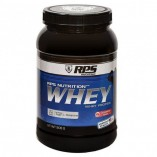 RPS Whey Protein 908 гр Банка (Клубника, мокачино)