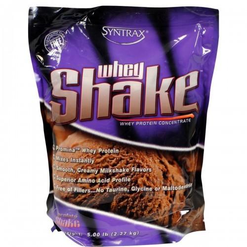 купить протеин syntrax whey shake
