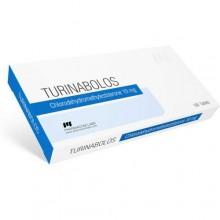 TURINABOLOS 10, (Pharmacom туринабол 10mg 100tab)