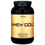 Ultimate Whey Gold 1кг (Ваниль, Шоколад)