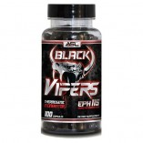 Жиросжигатель Anabolic Science Labs Black Vipers 100таб.