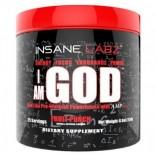 Insane Labz I Am God (296гр 25 порц)