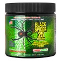 Cloma Pharma Black Spider Pre-Trainer (210гр 30 порц)