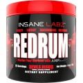 Insane Labz Redrum (158гр 25 порц)