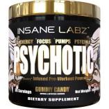 Insane Labz Psychotic Gold (220гр 35 порц.)