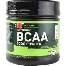 Optimum Nutrition BCAA 5000 Powder 380гр( без вкуса)