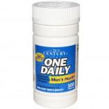 Мужские мультивитамины one daily, 100шт.