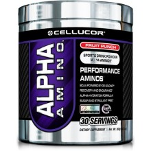 Cellucor Alpha Amino 366гр.