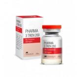 PHARMA 3 TREN 200 (Pharmacom три-трен 200 мг/мл 10мл)
