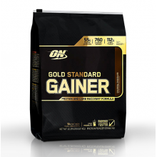 Гейнер ON Gold Standard Gainer 4.5кг Шоколад