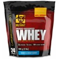 Protein Mutant Whey 0,9кг. (ваниль, шоколад, клубника, печенье)