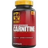 Mutant Carnitine 120 caps.
