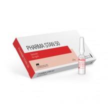 Pharma Stan 50 (Pharmacom Винстрол 50мг/мл 10мл)
