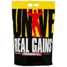Гейнер Universal Real Gains 4.8кг Печенье