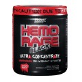 Hemo Rage BLACK ultra concentrate 30 порц. (Апельсин, голубика, пунш)