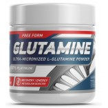 Genetic Lab Glutamine Powder 300 гр (без вкуса)