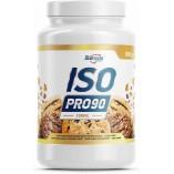 Genetic Lab ISO PRO 90 900 гр (Шоколад-мята, Печенье)