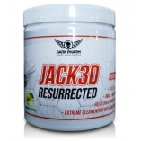 Dark Pharm Jack3d Resurrected (25 serv)