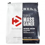 Гейнер Dymatize Super Mass Gainer 5.5кг ваниль