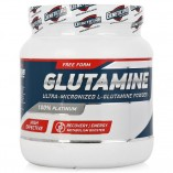 Genetic Lab Glutamine Powder 500 гр (без вкуса)