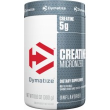 Dymatize Creatine Micronized 300 гр