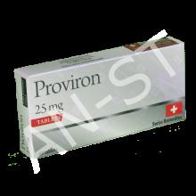 Swiss Remedies Провирон (25мг/60таб Швейцария)