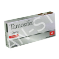 Swiss Remedies Тамоксифен (10мг/100таб Швейцария)