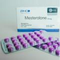 Провирон (ZPHC Masterolone 50tab 50mg)