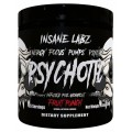 Insane Labz Psychotic Black (220гр 35 порц.)