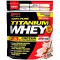 SAN 100% Pure Titanium Whey 10 lbs. (Шоколад)