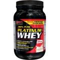 SAN 100% Pure Titanium Whey 2 lbs. (Ваниль, Персик Манго, Шоколад с карамелью)