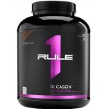 R1 Casein 4 lbs. (Клубника со сливками, Печенье со сливками)