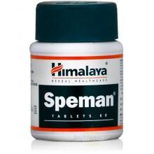 Himalaya Speman (мужское здоровье) 60шт (Индия)