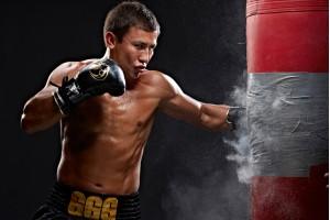 Спортивное питание для боксёров. Какие добавки выбрать?