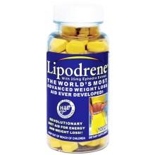 HTP Lipodrene (100 табл)