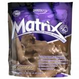 Многокомпонентный протеин - Syntrax Matrix 2.3кг (Ваниль Превосходный Шоколад Печенье со Сливками Мятное Печенье Клубничный Крем)