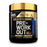 O.N. Gold Standard PRE - Workout 300 gr. (Арбуз, Пунш)