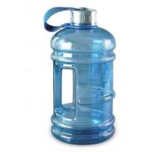 Бутылка для воды 2,2 л (Розовая)