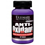 Ultimate Anti-Oxidant Formula 50 tab.