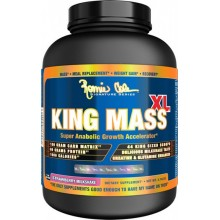 Гейнер Ronnie Coleman King Mass XL, 6 lbs. 2.7кг (шоколад, ваниль)