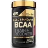 O.N. Gold Standard BCAA, 280 gr. (Арбуз, Пунш, Ягода-лимонад)