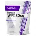 OSTROVIT WPC80 2,27 кг (Ваниль, Жвачка, Тирамису, орех, черника)