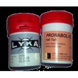 Lyka Labs Pronabol-10 Метандиенон (100 таблеток/10 мг Индия)