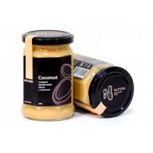 Арахисовая паста NUTSON 280 гр. (Классическая, кокосовая, с корицей, хрустящая, шоколадная)