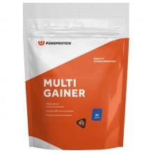 Мультикомпонентный гейнер Pureprotein 3кг (шоколад, ваниль)