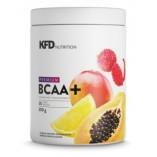 KFD Premium BCAA Instant Plus 350 г (Апельсин-лимон, гранат-вишня, киви-крыжовник, Малина, яблочно-вишневый, груша)