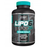 Lipo 6 Black Hers 120